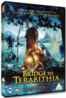 Bridge to Terabithia - DVD