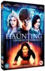 The Haunting of Molly Hartley - DVD