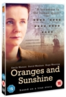 Oranges and Sunshine - DVD