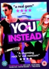 You Instead - DVD