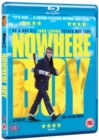 Nowhere Boy - Blu-ray