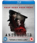 Anthropoid - Blu-ray