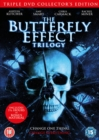 The Butterfly Effect Trilogy - DVD