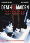 Death and the Maiden - DVD