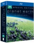 David Attenborough: Planet Earth - The Complete Series - Blu-ray