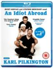 An  Idiot Abroad: Series 1 - Blu-ray