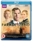 Parade's End - Blu-ray