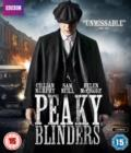 Peaky Blinders: Series 1 - Blu-ray