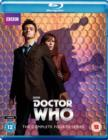 Doctor Who: The Complete Fourth Series - Blu-ray