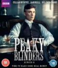 Peaky Blinders: Series 2 - Blu-ray