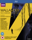 Wallander: The Complete Collection - Blu-ray