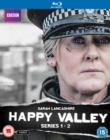Happy Valley: Series 1-2 - Blu-ray