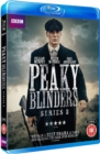 Peaky Blinders: Series 3 - Blu-ray