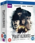 Peaky Blinders: The Complete Series 1-3 - Blu-ray