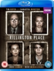 Rillington Place - Blu-ray
