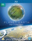 Planet Earth: The Collection - Blu-ray