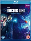 Doctor Who: Series 10 - Part 1 - Blu-ray