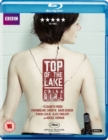Top of the Lake: China Girl - Blu-ray