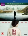 Top of the Lake: The Collection - Blu-ray