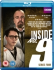 Inside No. 9: Series Four - Blu-ray