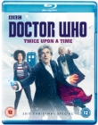 Doctor Who: Twice Upon a Time - Blu-ray