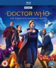 Doctor Who: The Complete Eleventh Series - Blu-ray
