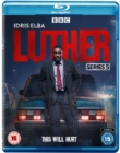 Luther: Series 5 - Blu-ray