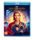 Doctor Who: Revolution of the Daleks - Blu-ray