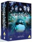 Survivors: Complete Series 1-3 - DVD