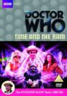 Doctor Who: Time and the Rani - DVD