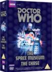 Doctor Who: The Space Museum/The Chase - DVD