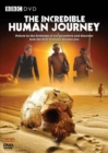 The Incredible Human Journey - DVD