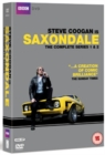 Saxondale: Series 1 and 2 - DVD