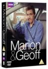 Marion and Geoff: Complete Series 1 and 2 - DVD