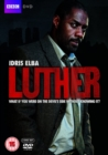 Luther: Series 1 - DVD
