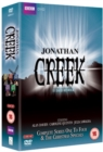 Jonathan Creek: Series 1-4 - DVD
