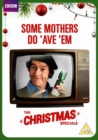 Some Mothers Do 'Ave 'Em: The Christmas Specials - DVD