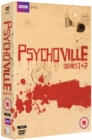 Psychoville: Series 1 and 2 - DVD