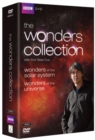 The Wonders Collection With Prof. Brian Cox - DVD