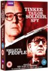 Tinker, Tailor, Soldier, Spy/Smiley's People - DVD
