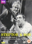 Steptoe and Son: Complete Series 1-8 - DVD