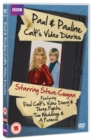 Paul and Pauline Calf's Video Diaries - DVD