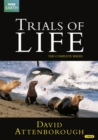 David Attenborough: Trials of Life - The Complete Series - DVD