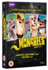 Mongrels: Series 1 and 2 - DVD