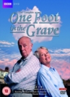 One Foot in the Grave: Complete Series 1-6 - DVD