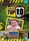 Steve Backshall's Deadly Top 10: Series 2 - DVD