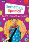 Something Special: Sporty Time With Mr.Tumble - DVD