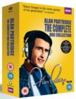 Alan Partridge: Complete Collection - DVD