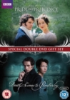 Death Comes to Pemberley/Pride and Prejudice - DVD