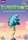 Dinopaws: The Thing That Was Round and Other Stories - DVD
